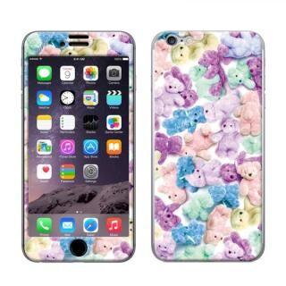 【iPhone8/7ケース】MILK スキンシール LOVE BEAR iPhone 8/7