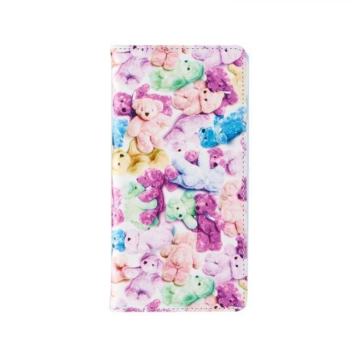iPhone8 Plus/7 Plus ケース MILK 手帳型ケース LOVE BEARS iPhone 8 Plus/7 Plus_0