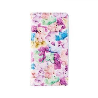 iPhone8 Plus/7 Plus ケース MILK 手帳型ケース LOVE BEARS iPhone 8 Plus/7 Plus【3月下旬】
