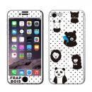 FRAPBOIS スキンシール ALL STARS iPhone 8/7