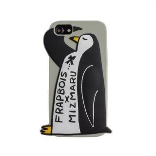 iPhone8/7/6s/6 ケース FRAPBOIS 背面ケース 3D MIZUMARU PENGUIN SD iPhone 8/7/6s/6【11月下旬】