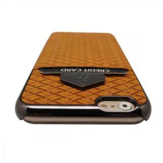 【iPhone6ケース】i-Pocket クラシック イエロー iPhone 6ケース_1