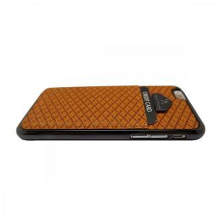 【iPhone6ケース】i-Pocket クラシック イエロー iPhone 6ケース_2