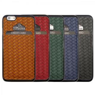 【iPhone6ケース】i-Pocket クラシック イエロー iPhone 6ケース_4