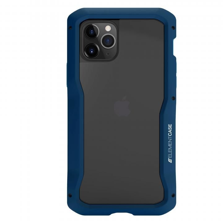 iPhone 11 Pro Max ケース ELEMENT CASE Vapor S Blue iPhone 11 Pro Max_0