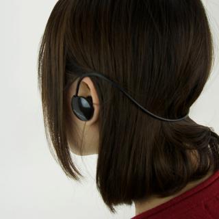 Bluetoothステレオヘッドセット SH05 ブラック_5