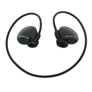 Bluetoothステレオヘッドセット SH05 ブラック_1