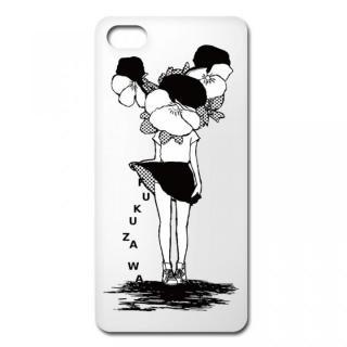 【その他のiPhone/iPodケース】フクザワ【花】iPhoneケース(5c用)