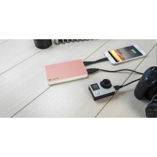[6000mAh]mophie Powerstation モバイルバッテリー スペースグレイ_6