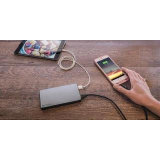 [6000mAh]mophie Powerstation モバイルバッテリー スペースグレイ_9