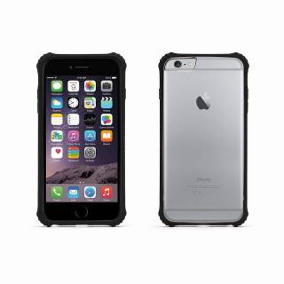 iPhone6 Plus ケース Survivor 耐落下衝撃ケース ブラック/クリア iPhone 6 Plus