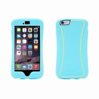 iPhone6 Plus ケース Survivor スリムハイブリッドケース ターコイズ iPhone 6 Plus