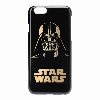 【iPhone6ケース】スター・ウォーズ ハードケース 金箔押し ダースベイダー iPhone 6_1