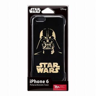【iPhone6ケース】スター・ウォーズ ハードケース 金箔押し ダースベイダー iPhone 6_2