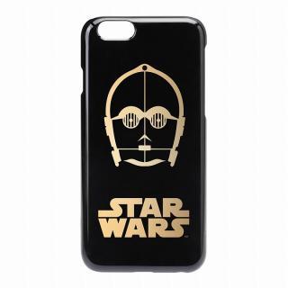 【iPhone6ケース】スター・ウォーズ ハードケース 金箔押し C-3PO iPhone 6_1