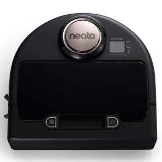 ネイト Wi-Fi対応ロボット掃除機 Botvac Connected ブラック【12月下旬】
