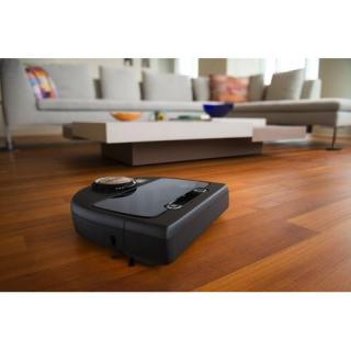 ネイト Wi-Fi対応ロボット掃除機 Botvac Connected ブラック_6
