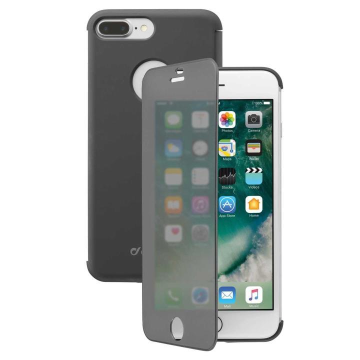 【iPhone8 Plus/7 Plusケース】Cellularline BookTouch 手帳型ケース iPhone 8 Plus/7 Plus_0