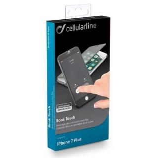 【iPhone8 Plus/7 Plusケース】Cellularline BookTouch 手帳型ケース iPhone 8 Plus/7 Plus_3