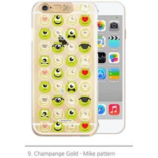 【iPhone6s/6ケース】Mike pattern iPhone 6s/6