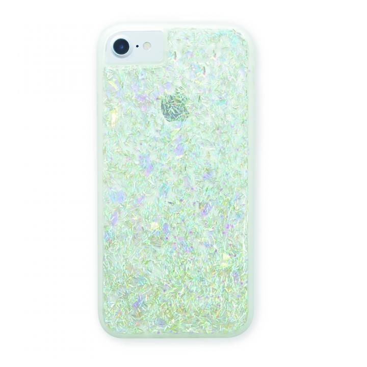 iPhone8/7/6s/6 ケース CollaBorn Summer hologram iPhone 8/7/6s/6_0