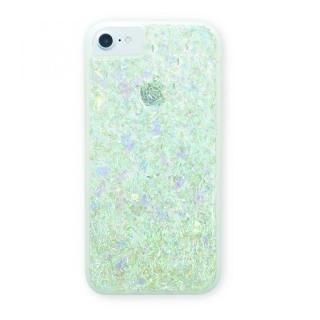 【iPhone8/7/6s/6ケース】CollaBorn Summer hologram iPhone 8/7/6s/6