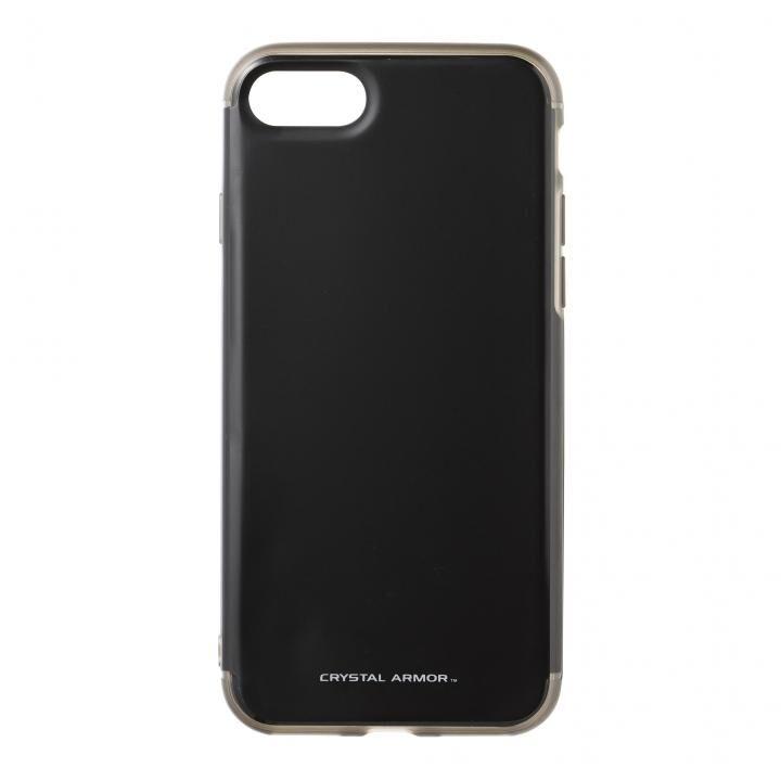 iPhone7 ケース カーボンシェルケース マットブラック iPhone 7 Plus_0