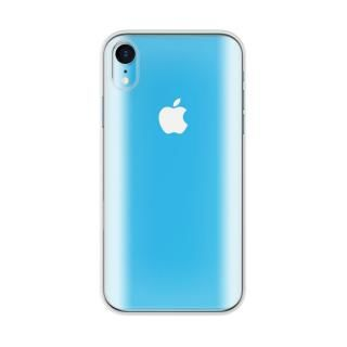 iPhone XR ケース LINKASE PRO / 3Dラウンド処理ゴリラガラス x 側面TPU素材ハイブリッドケース for iPhone XR