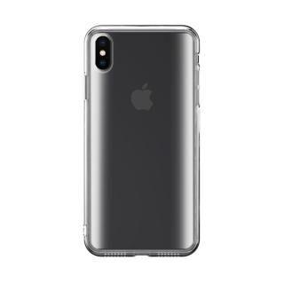 【iPhone XS Maxケース】LINKASE PRO / 3Dラウンド処理ゴリラガラス x 側面TPU素材ハイブリッドケース for iPhone XS Max