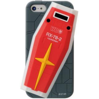 デコレウェア iPhone5s/5 機動戦士ガンダム ガンダムシールド