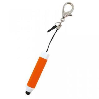 Pencil Touch pen ショート オレンジ