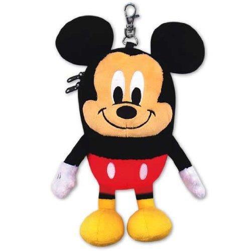 ディズニー スマぐるみ スマートフォンが入るぬいぐるみ! ディズニー ミッキー