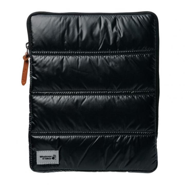 iPad & 10インチタブレット用スリーブケース(ブラック)