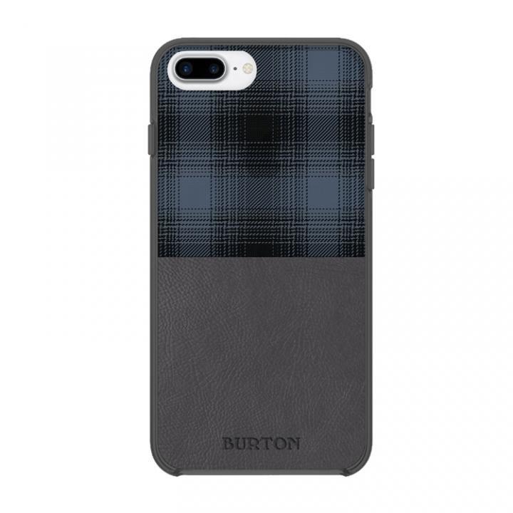 iPhone8 Plus/7 Plus ケース 2トーンデザインケース Burton Porter Plaid iPhone 8 Plus/7 Plus/6s Plus/6 Plus_0