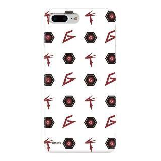 インフィニティフォース ガッチャマン エンブレム柄デザイン ハードケース iPhone 7 Plus