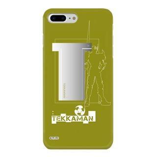 インフィニティフォース テッカマン イニシャルデザイン  ハードケース iPhone 7 Plus