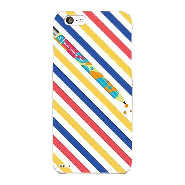 iPhone6s/6 ケース インフィニティフォース ヒロイン・界堂笑  ケースボーダー ハードケース iPhone 6s/6_0