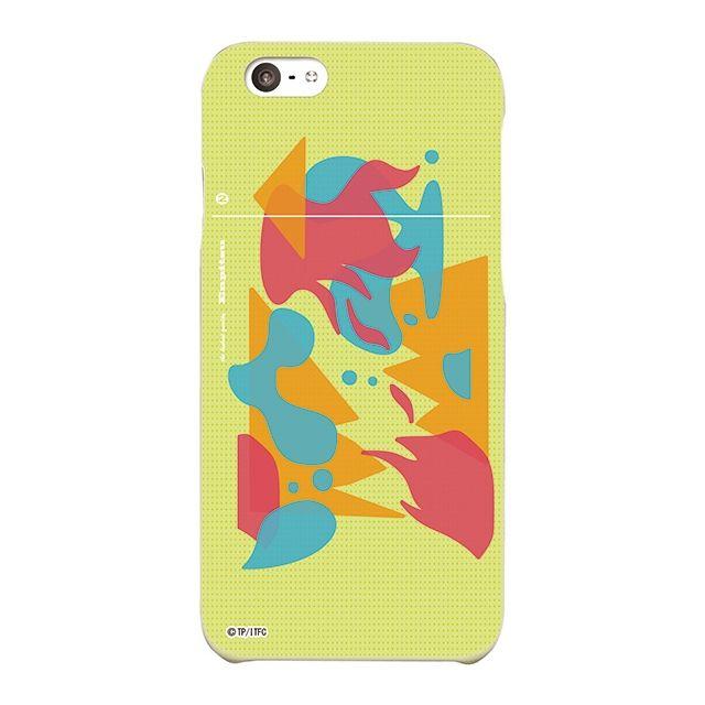 iPhone6s/6 ケース インフィニティフォース ヒロイン・界堂笑  ケースモチーフ ハードケース iPhone 6s/6_0