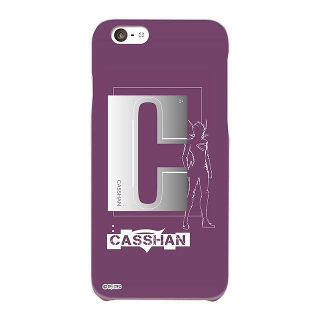 iPhone6s/6 ケース インフィニティフォース キャシャーン イニシャルデザイン  ハードケース iPhone 6s/6_0