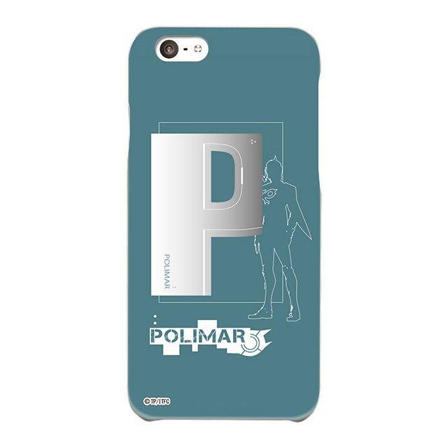 【iPhone6s/6ケース】インフィニティフォース ポリマー イニシャルデザイン  ハードケース iPhone 6s/6_0