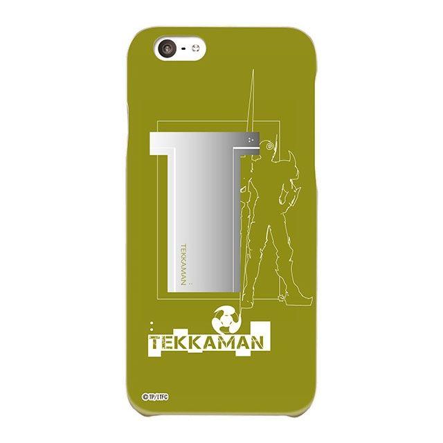 iPhone6s/6 ケース インフィニティフォース テッカマン イニシャルデザイン  ハードケース iPhone 6s/6_0