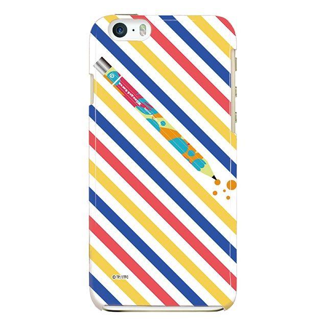 iPhone6s Plus/6 Plus ケース インフィニティフォース ヒロイン・界堂笑  ケースボーダー ハードケース iPhone 6s Plus/6 Plus_0