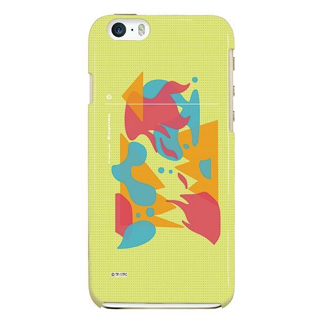 iPhone6s Plus/6 Plus ケース インフィニティフォース ヒロイン・界堂笑  ケースモチーフ ハードケース iPhone 6s Plus/6 Plus_0