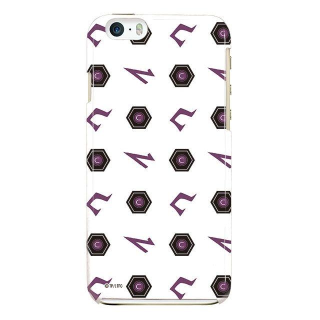 iPhone6s Plus/6 Plus ケース インフィニティフォース キャシャーン エンブレム柄デザイン ハードケース iPhone 6s Plus/6 Plus_0