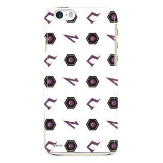 インフィニティフォース キャシャーン エンブレム柄デザイン ハードケース iPhone 6s Plus/6 Plus
