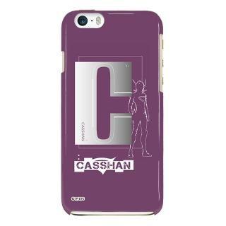 インフィニティフォース キャシャーン イニシャルデザイン  ハードケース iPhone 6s Plus/6 Plus