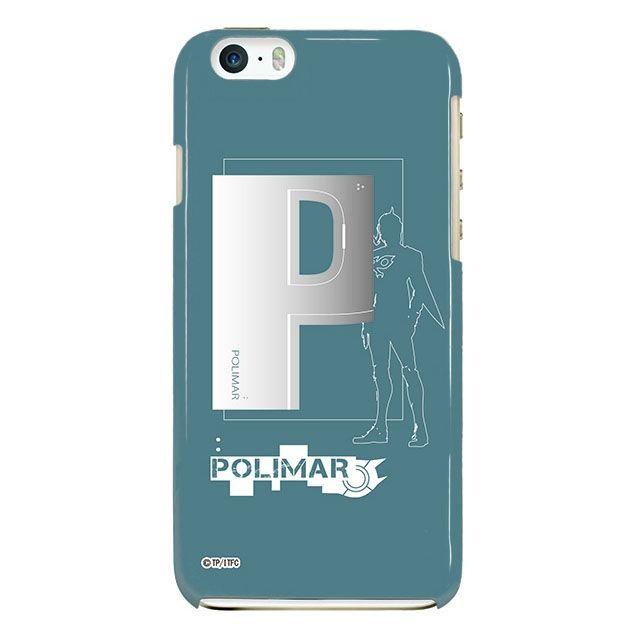 iPhone6s Plus/6 Plus ケース インフィニティフォース ポリマー イニシャルデザイン  ハードケース iPhone 6s Plus/6 Plus_0
