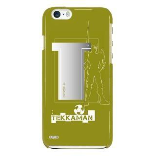 インフィニティフォース テッカマン イニシャルデザイン  ハードケース iPhone 6s Plus/6 Plus