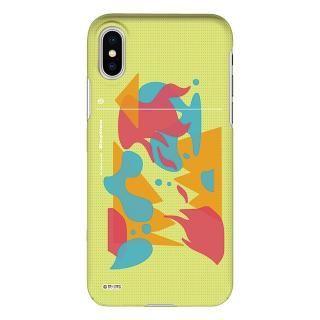 インフィニティフォース ヒロイン・界堂笑  ケースモチーフ ハードケース iPhone X