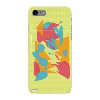 インフィニティフォース ヒロイン・界堂笑  ケースモチーフ ハードケース iPhone 8